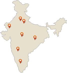 Kataak Map